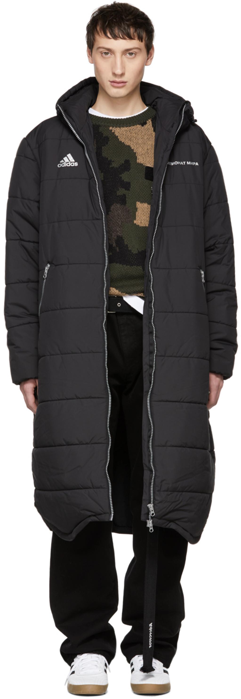 new product 47898 cd75d ... Gosha Rubchinskiy for Men FW18 Collection SSENSE big sale 9e5f4 641c2   Sale adidas Originals ...