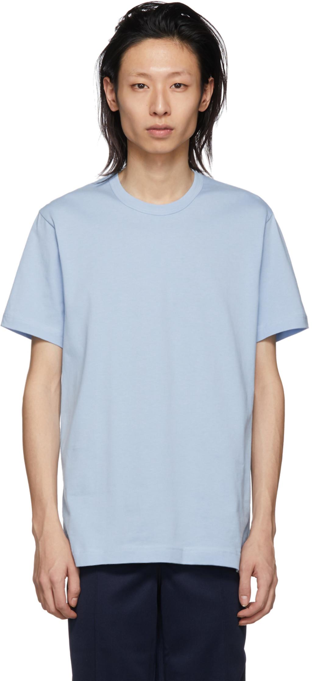 Designer T Shirts For Men Ssense