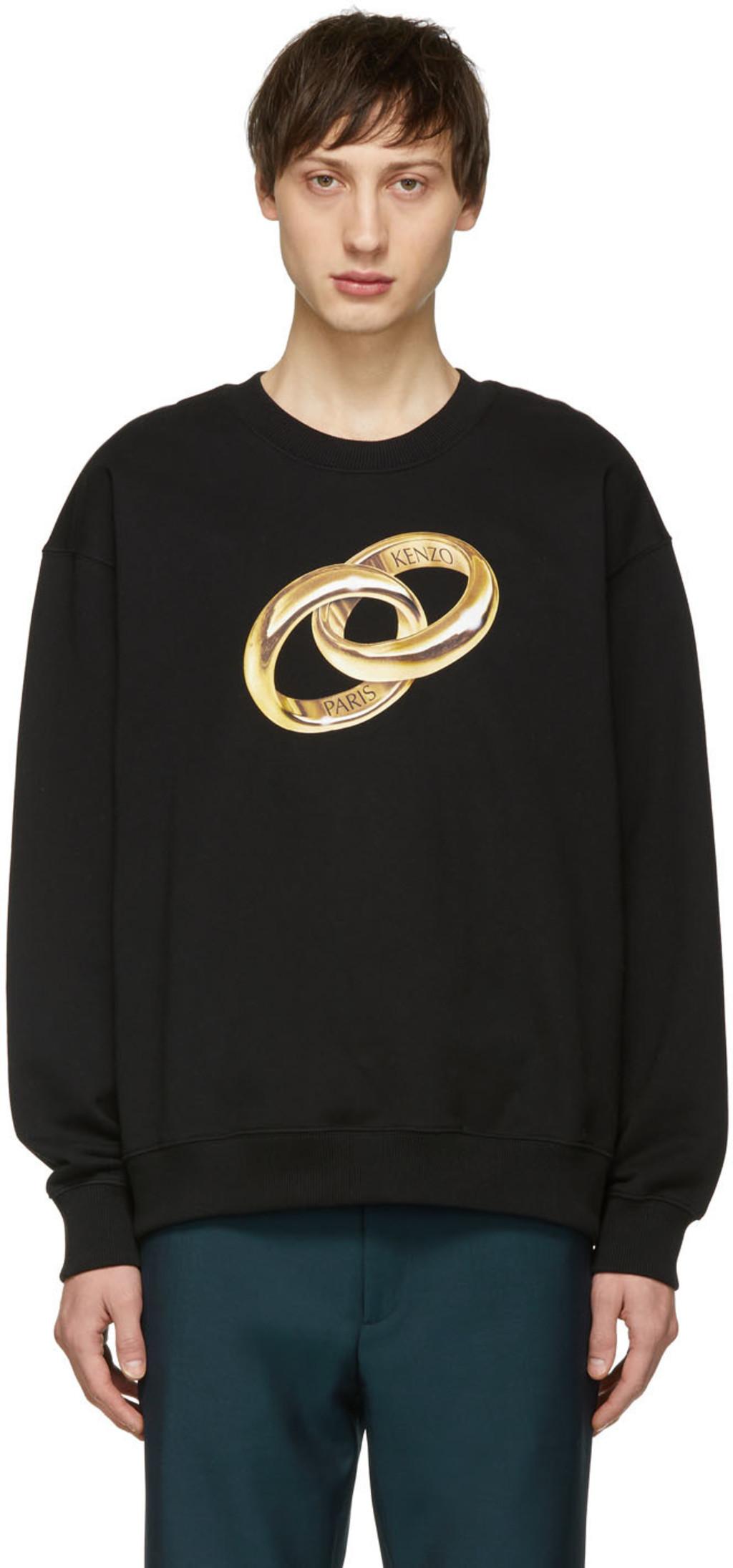 9a47362bdc88 Kenzo sweaters for Men   SSENSE