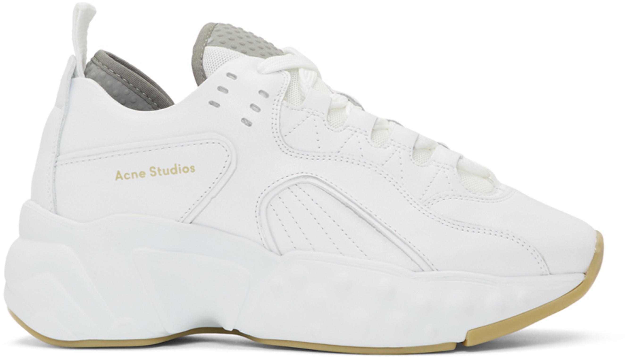 c9bd388d2076 Acne Studios chaussures pour Femmes   SSENSE Canada