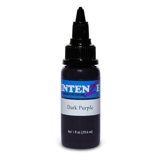 Dark Purple Ink