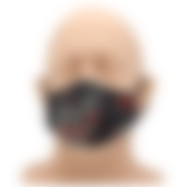 AC/DC Cloth Mask