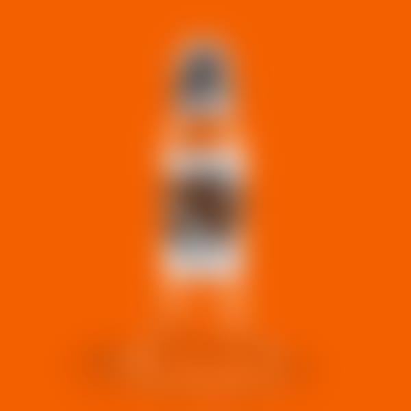 Everest Orange Ink