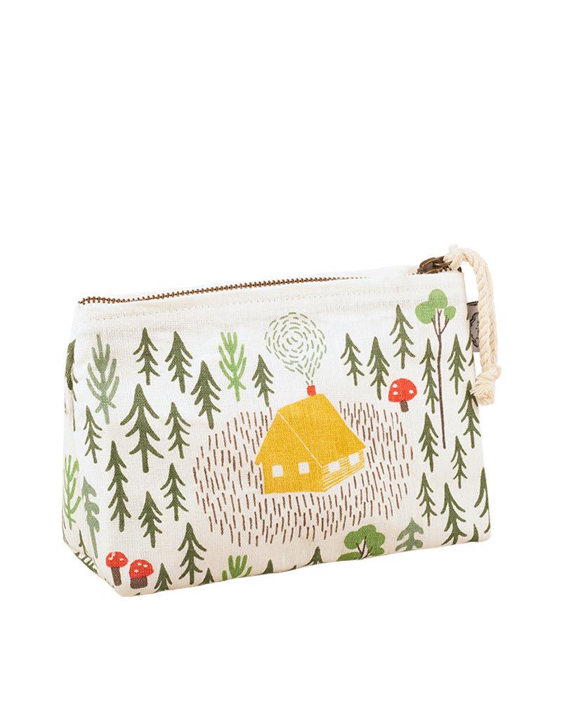 9bab2d2c1b24 Trouva  Retreat Small Cosmetic Bag