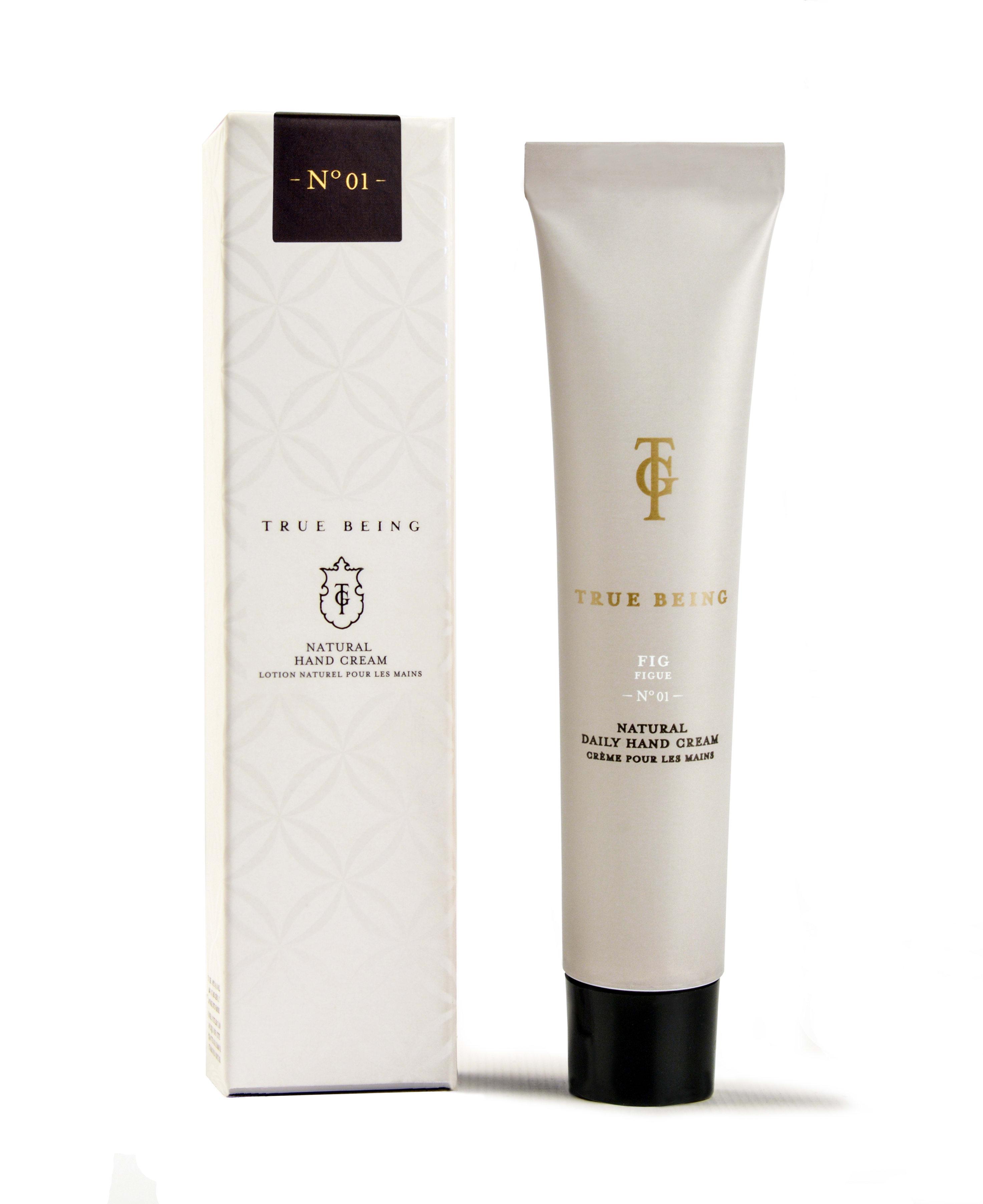 True Grace Fig Hand Cream
