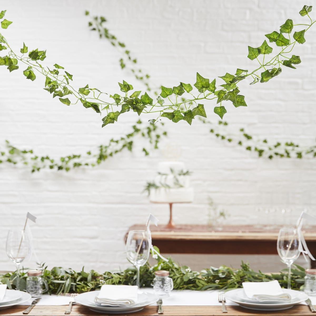 Decorative Faux Vines
