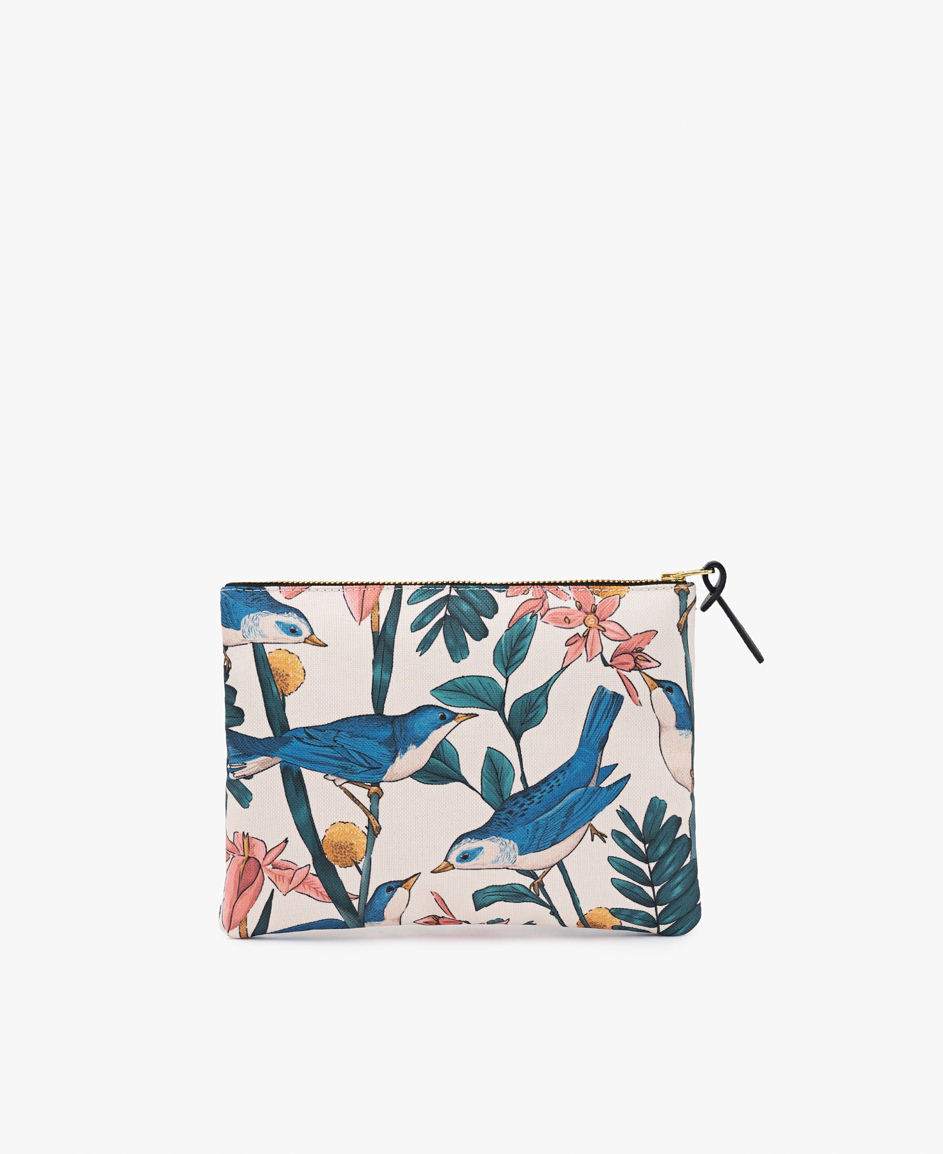 Wouf Large Birdies Pouch