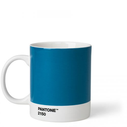 Pantone Blue 2150 Pantone Mug