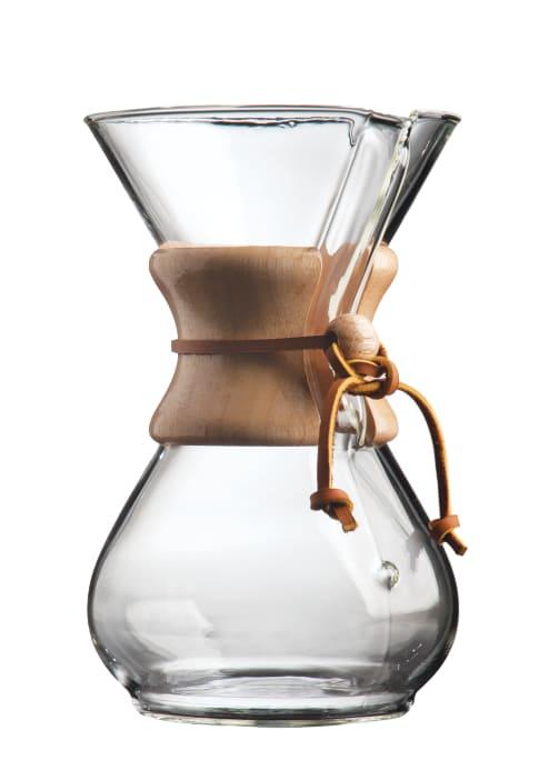 Chemex 3-6 Cup Filter Drip Coffee Maker