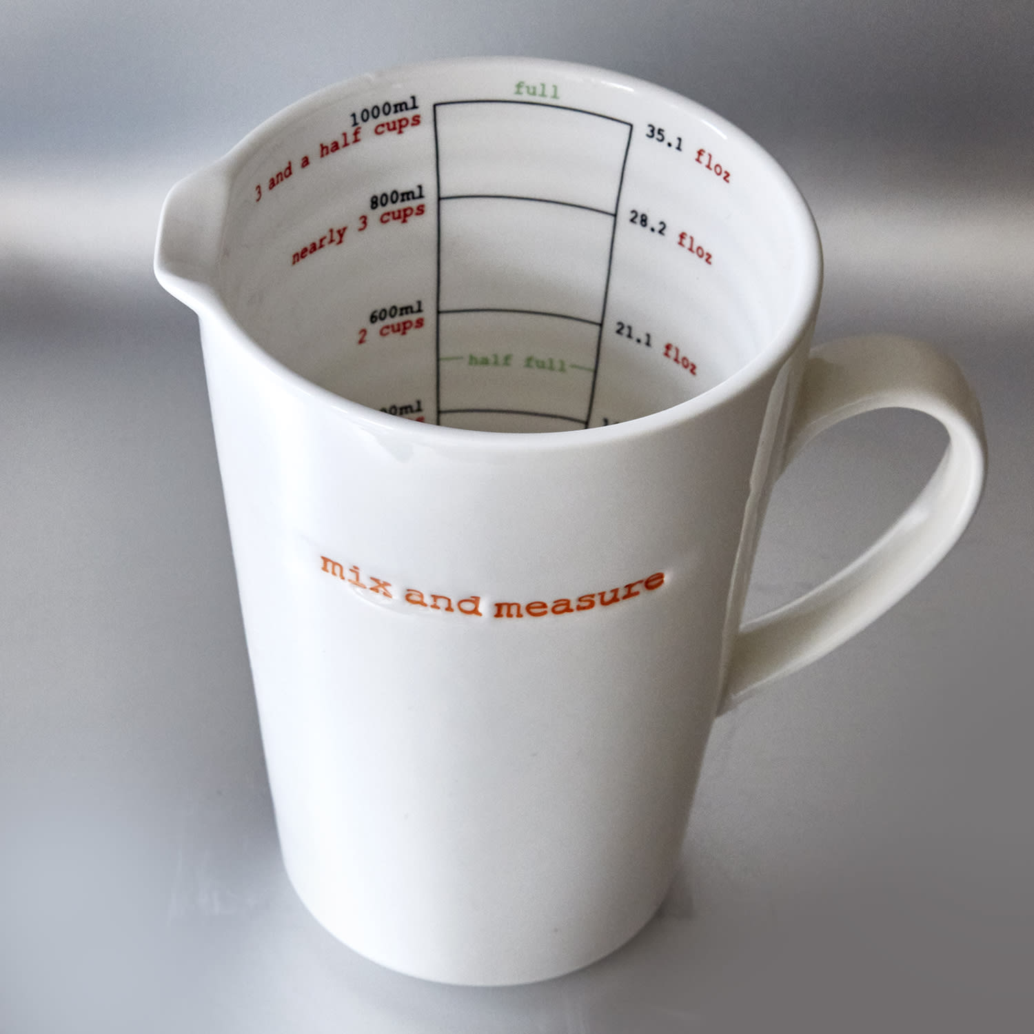 Made International Measuring Jug