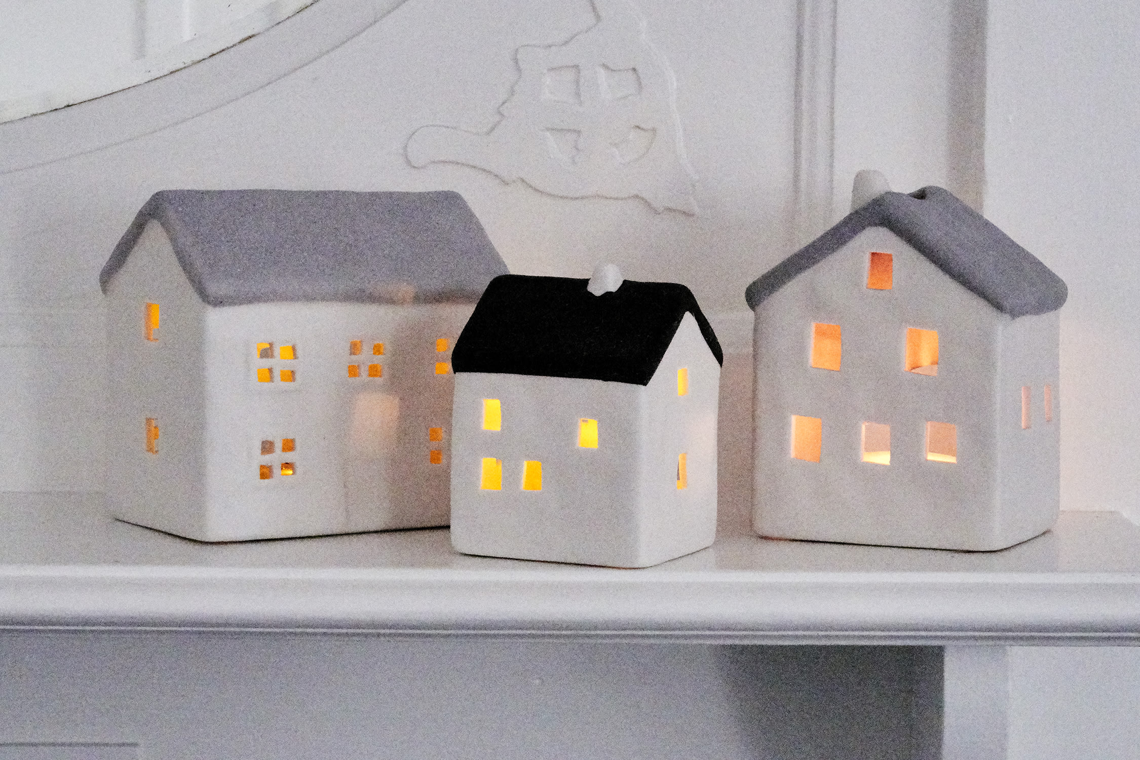 welink House T light