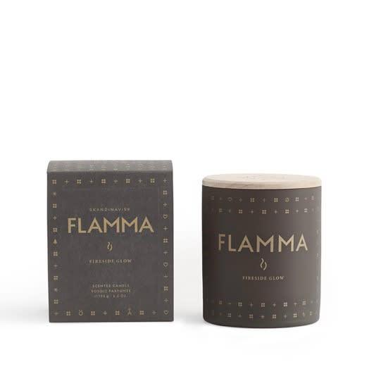 Skandinavisk Flamma Scented Candle