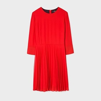 PS by Paul Smith Red Dress