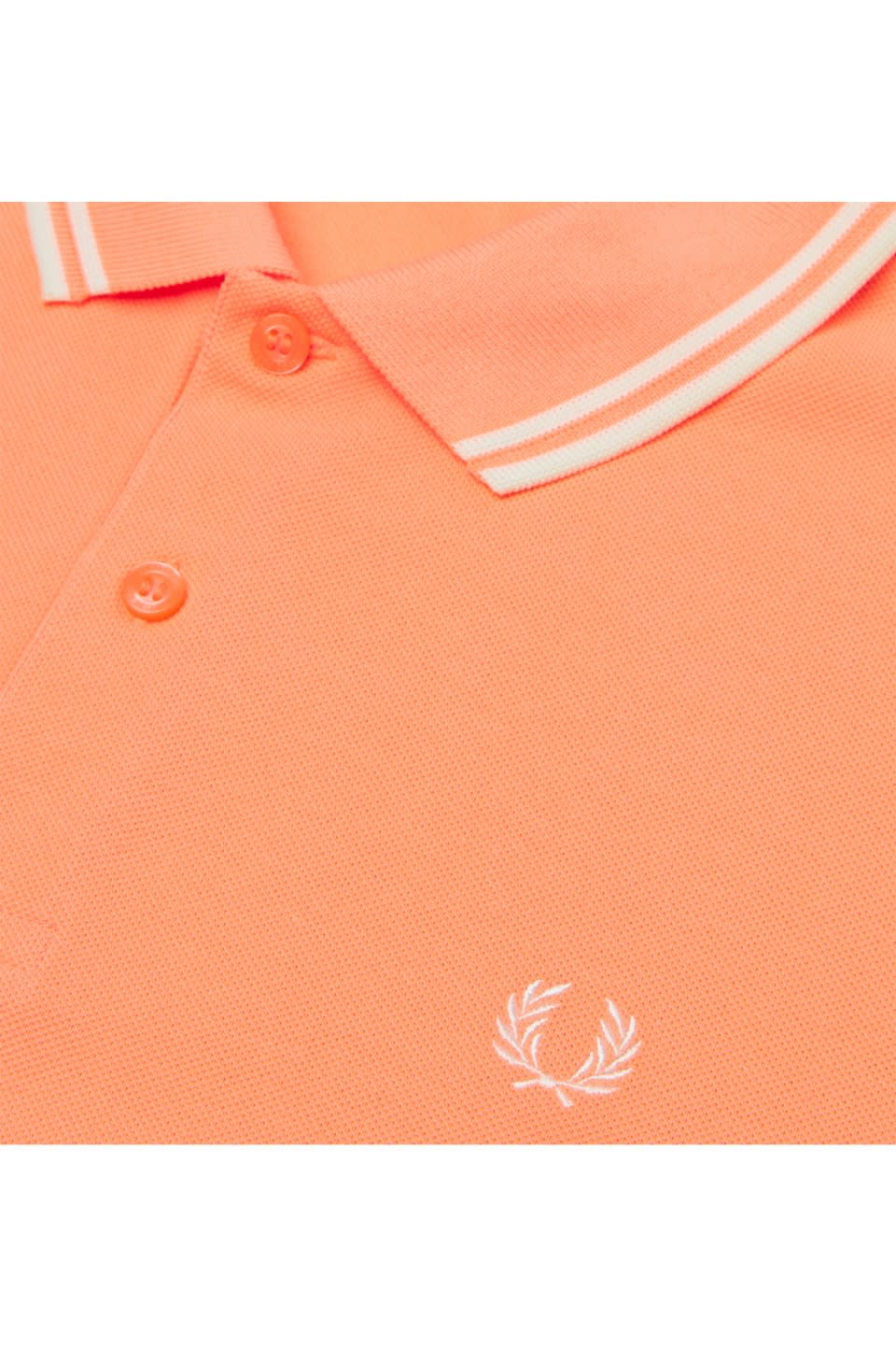 89a0af47 Fred Perry M3600 Nectar Polo Shirt