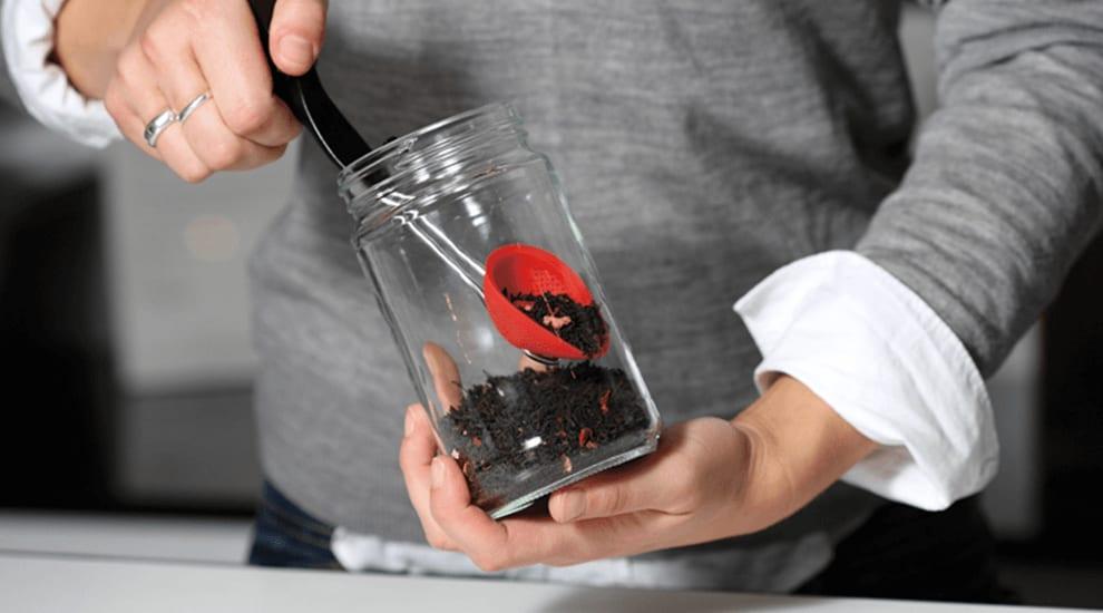 Dreamfarm  Teafu Tea Infuser