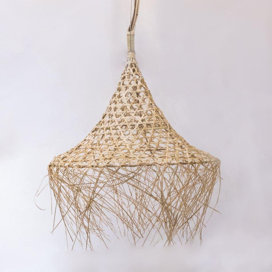 MaheHomeware Small Brisa Lamp