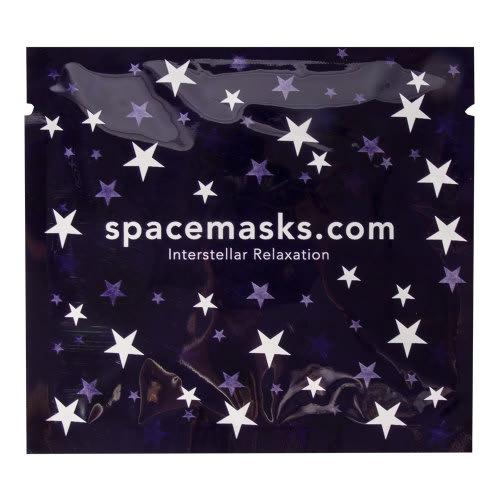 SpaceMasks Spacemask Eye Mask