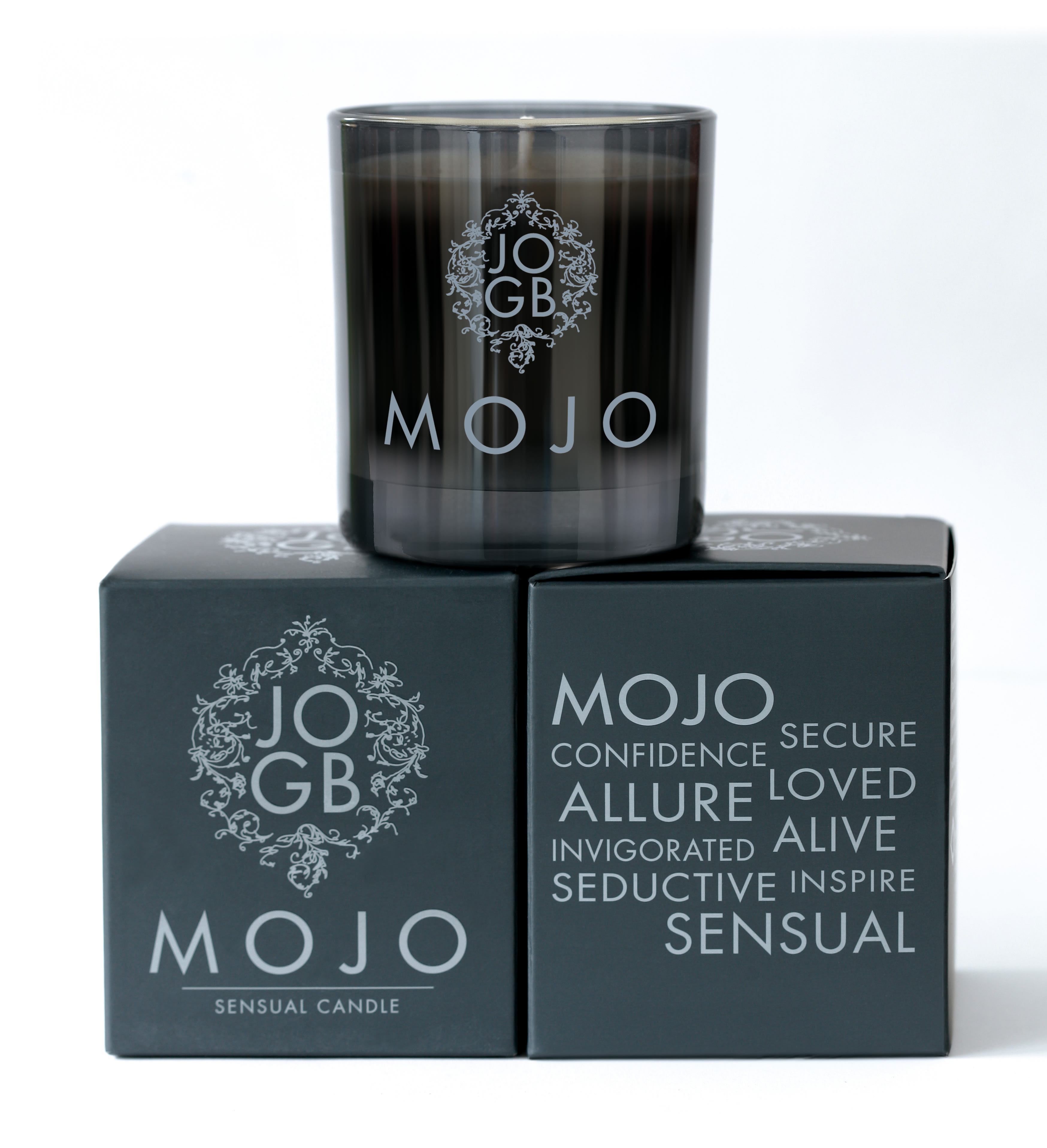 JOGB Ltd JOGB MOJO Scented candle