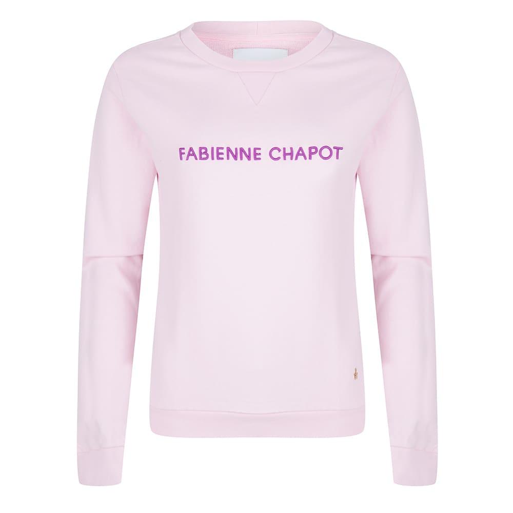 Fabienne Chapot Light Pink Betty Sweatty