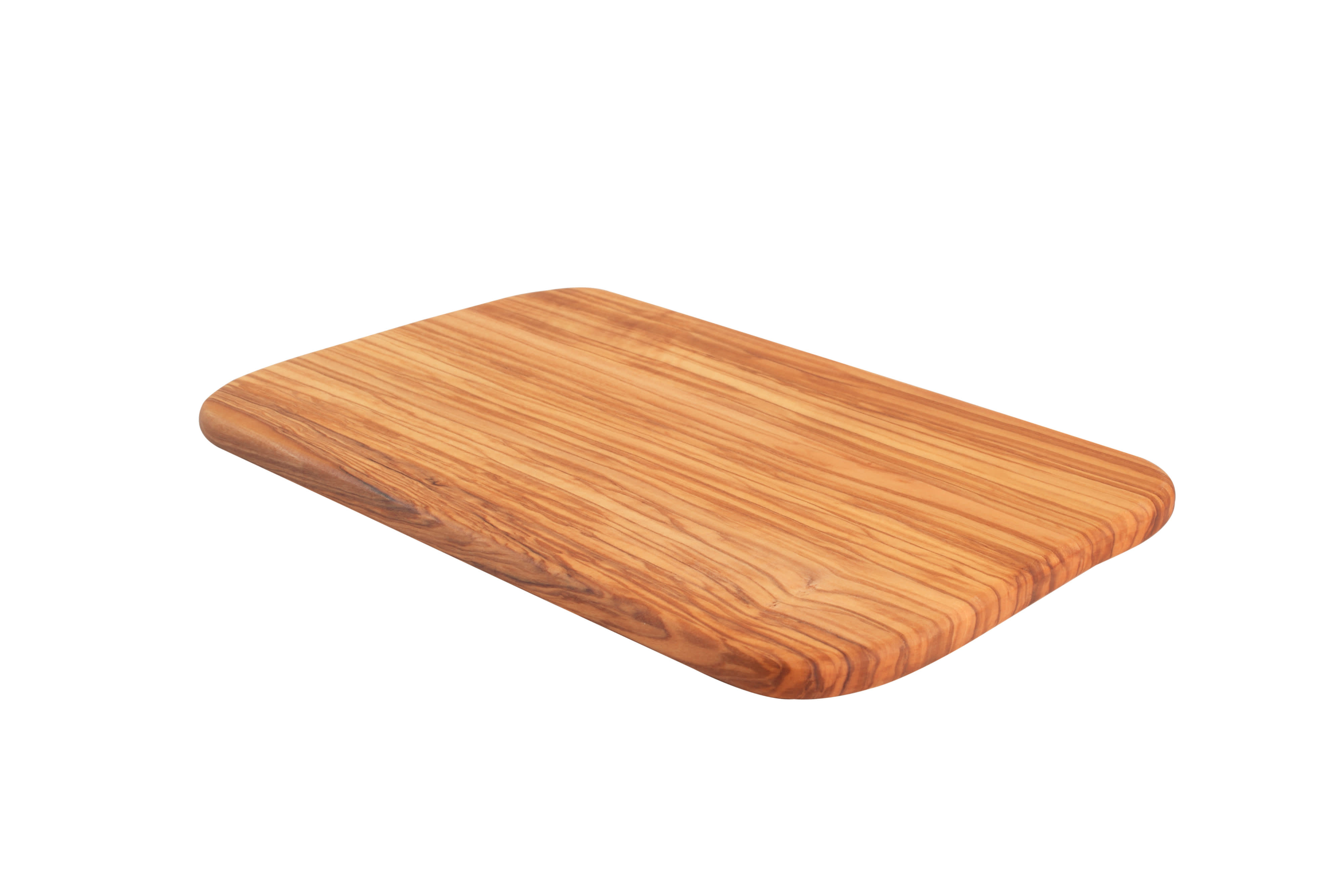 T&G Woodware Olive Wood Medium Chopping Board