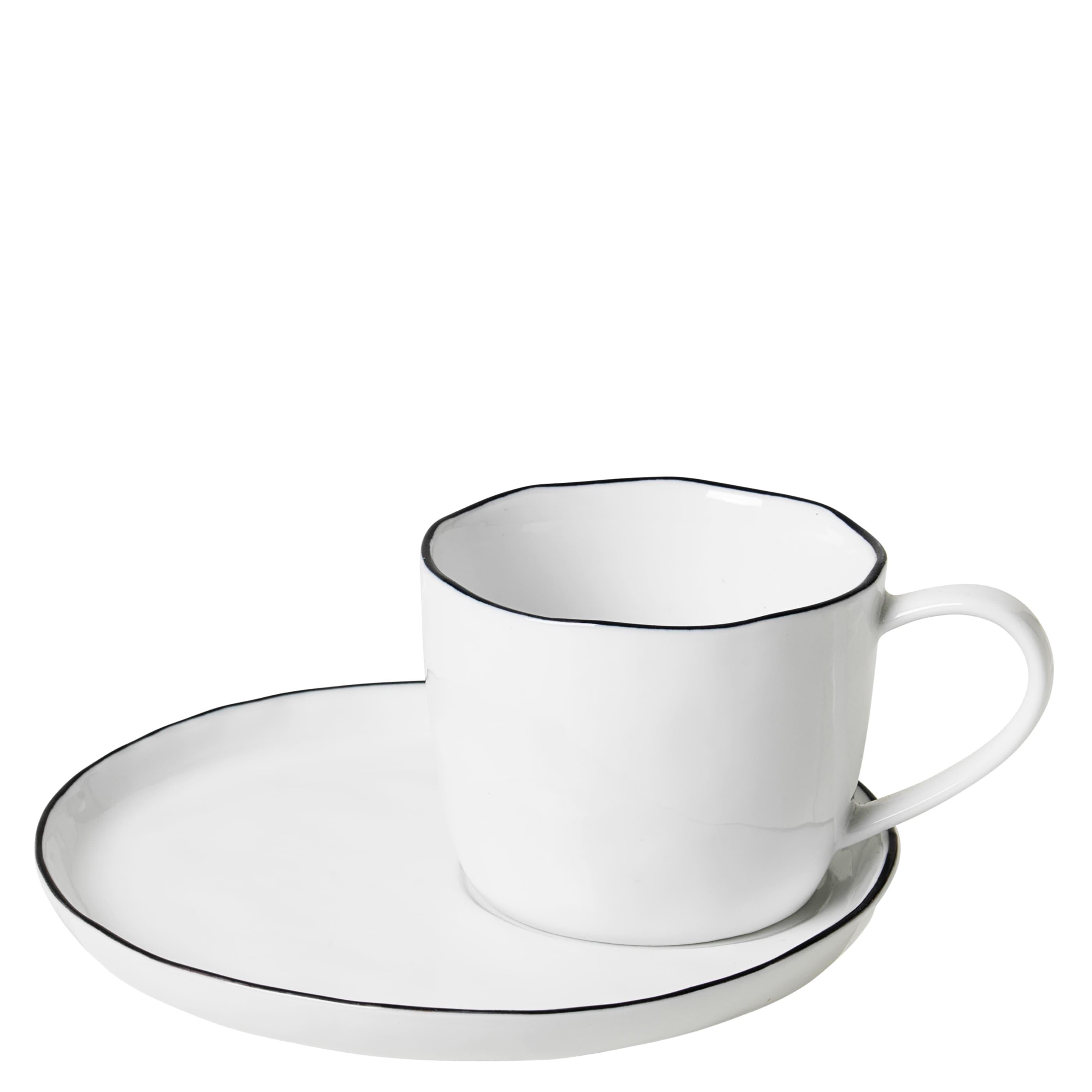 Broste Copenhagen Salt Tea Cup