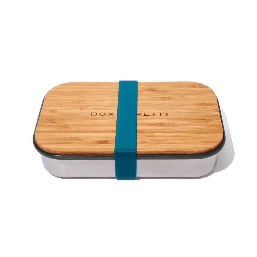 Black + Blum Stainless Steel Sandwich Box