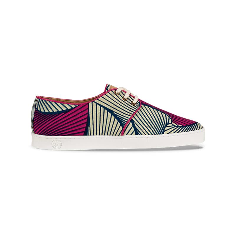 Panafrica Zanzibar Sneakers