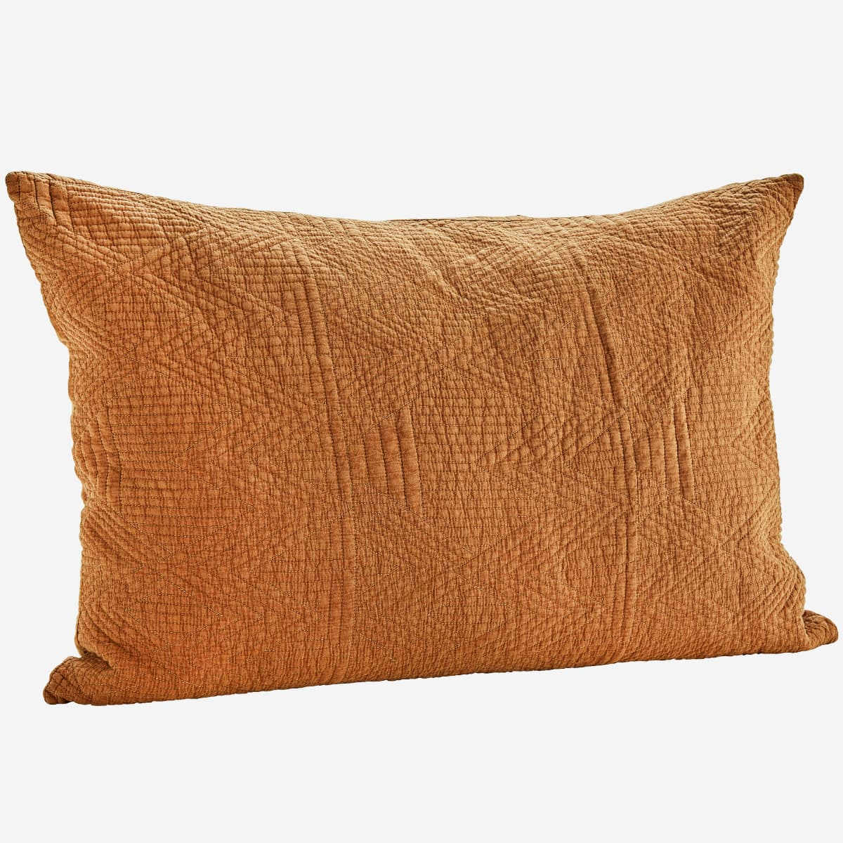 Madam Stoltz  Quilted Cushion Cover