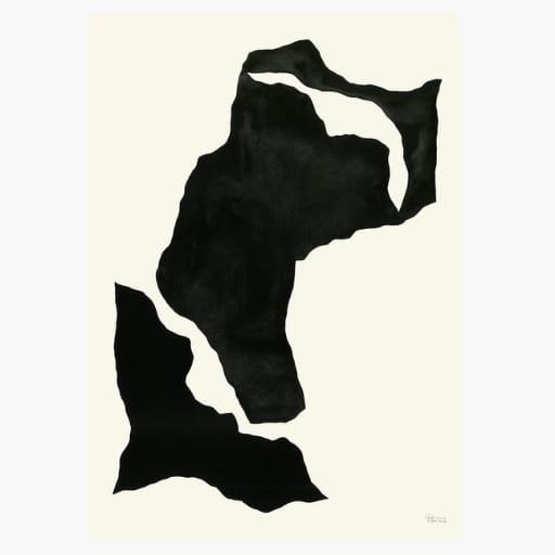 Hein Studio Shadow Collection No.4 Art Print