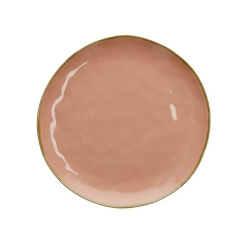Rose&Tulipani Pink Concerto Dinner Plate