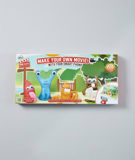 trouva make your own movie kit
