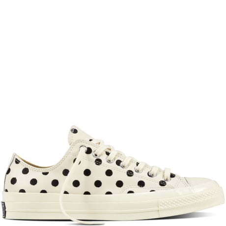 Chuck Taylor® All Star® Ox - Dots Converse