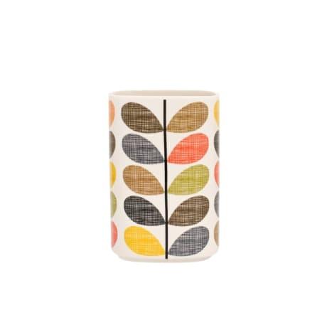 Trouva Orla Kiely Multi Stem Vase