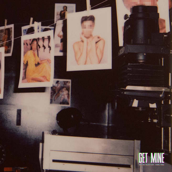 Get Mine (feat. Young Thug)