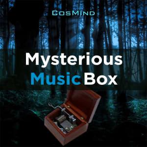 Mysterious & Ominous Music Box