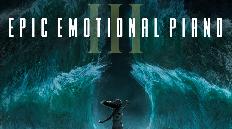 Le making of de 'Epic Emotional Piano III'