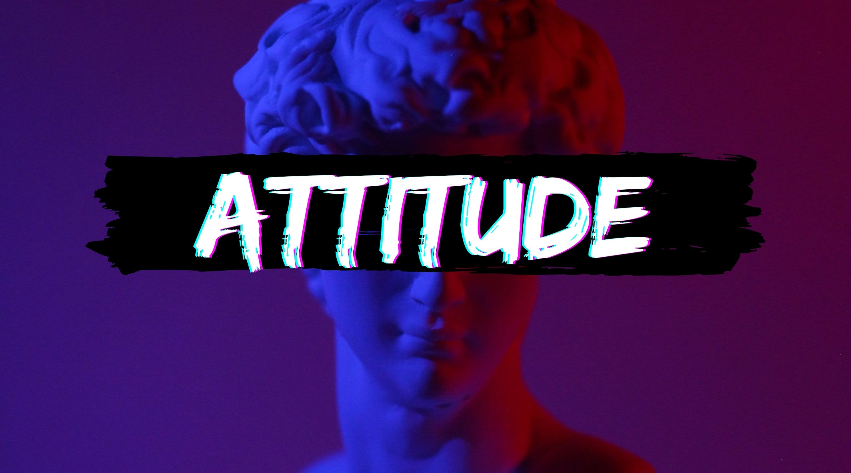 Label Special: Attitude