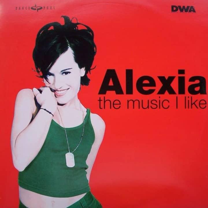 The Music I Like