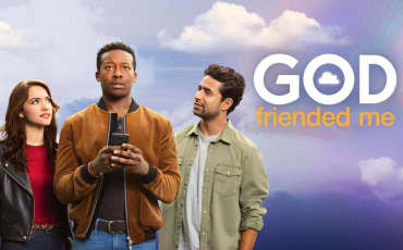God Friended Me Promo