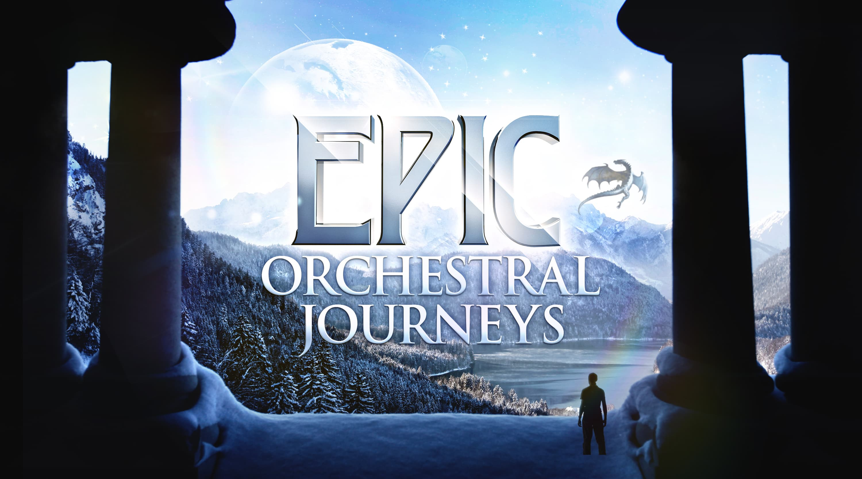 Epic Orchestral Journeys