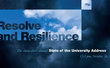 Chancellor's 2020 State of the University Address