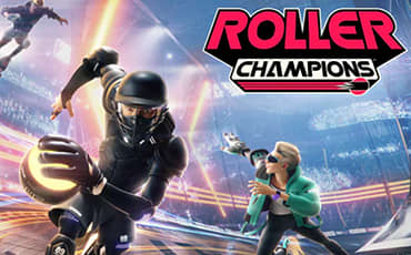 Roller Champions - Closed Beta Gameplay Trailer