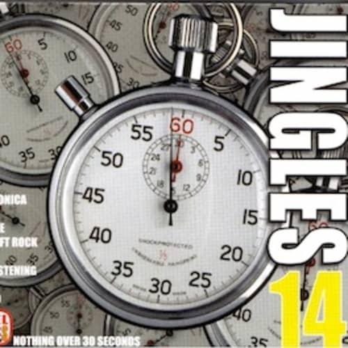 Jingles Vol 14