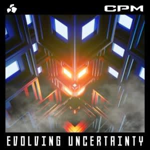 Evolving Uncertainty