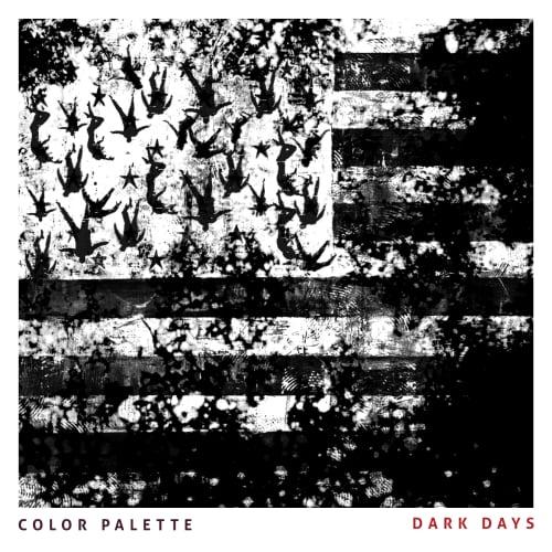 Dark Days (Instrumental)