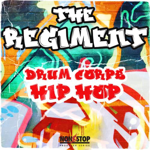 The Regiment - Drum Corps Hip Hop