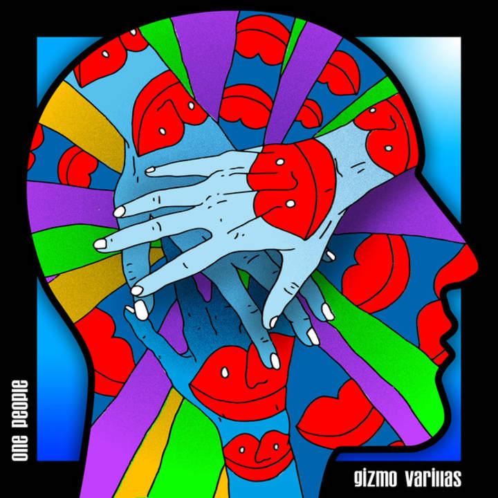 Gizmo Varillas - One People