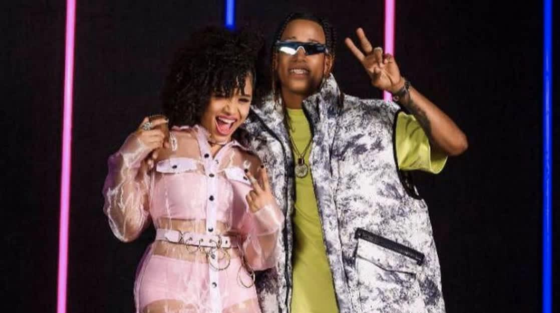 Nino Freestyle drops 2 new tracks