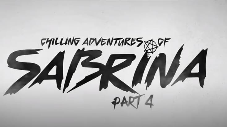 Chilling Adventures of Sabrina Part 4 (Promo)