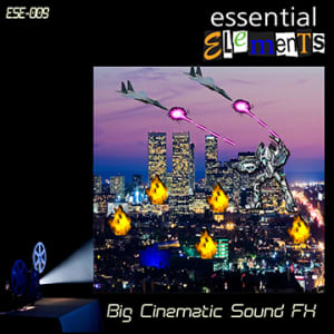 Big Cinematic Fx 48